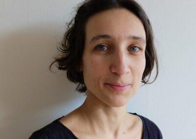 Katerina Dietzova - Osteopaat D.O-M.R.O. Amsterdam